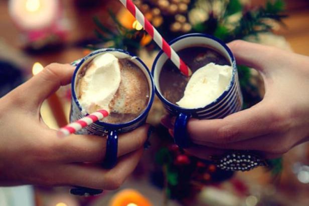 Christmas Sweet Food