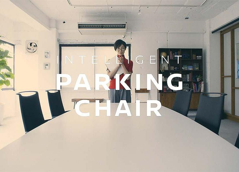 Smart Chairs Inspired