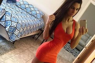 Badchix in Tight Dresses also cute beautiful girls
