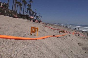 Hot Wheels Wicked Beach Track 1