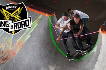 King of the Road - Webisode