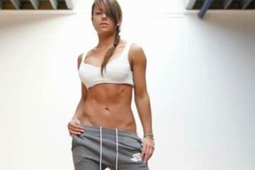 Sporty Badchix Show that Fit is Really Sexy (42 Photos)