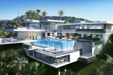 Insane Mansions