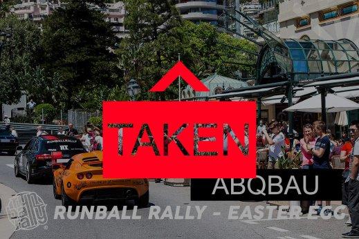 Runball Rally - Free Easter Eggs 13