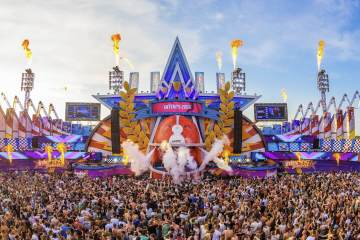Intents Festival 2016 Aftermovie