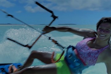 Let's go Epic w/ Kiteboarding