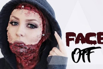 Face Off SFX Tutorial