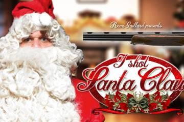 Damn I shot Santa Claus Remi Gaillard
