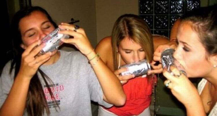 So You Gone Wild Past Weekend? (35 Photos)