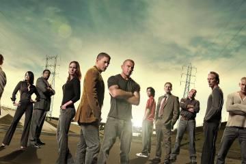 Prison Break Season 5 - Official Trailer