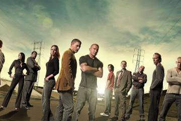 Prison Break Season 5 - Official Trailer