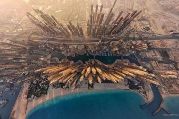 Beautiful Cities from antoher Point of View (24 Photos) AirPano