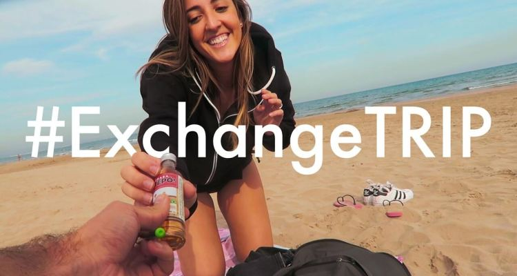 Travel and Exchange Items