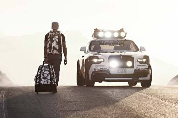 Meet Jon Olsson's New 810HP Rolls Royce
