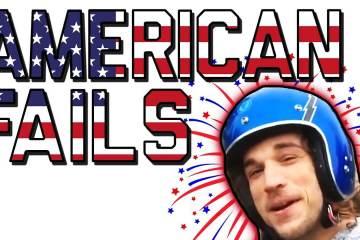 American Fails