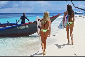 Destination Mentawai WavePark 1