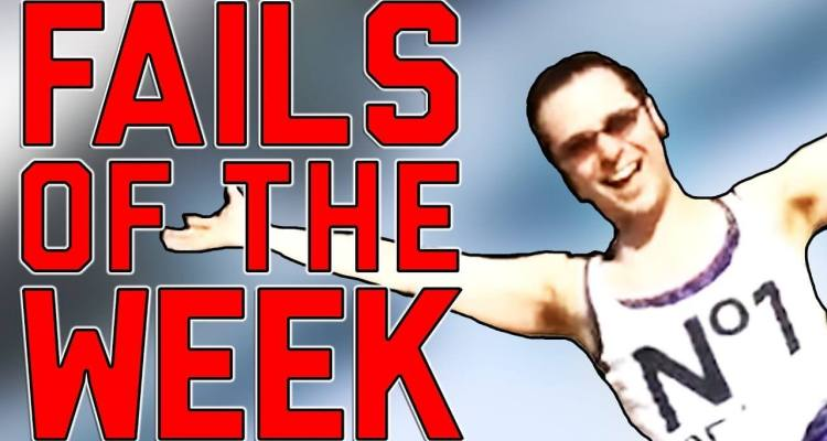 Fails of the week - August 2nd week
