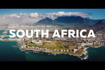 Ultra South Africa 2017 – 4K Aftermovie