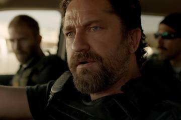 Den of Thieves (2018/01)