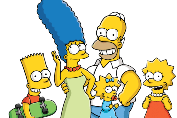 10 Ways The Simpsons Changed The World 1