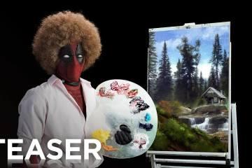 Deadpool's 2 Teaser With Ryan Reynolds 1