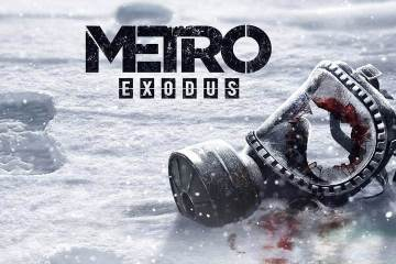 New Survivor Game 'Metro Exodus' is Coming Autumn 2018 1