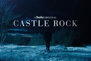 Castle Rock - Horror Series by Stephen King's Multiverse 1