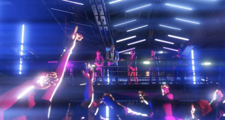 Open and operate a top shelf Nightclub in GTA Online: After Hours 1