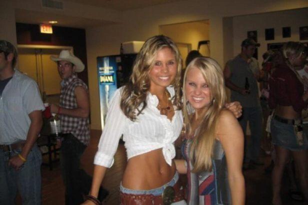 Badchix Party Babes Compilation (30 Photos) 1