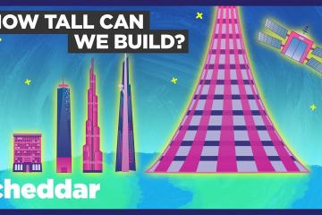 How High Can Skyscrapers Go? 1