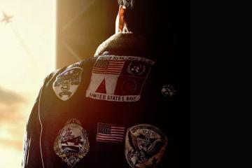 Top Gun: Maverick - Official Trailer (2020) 1