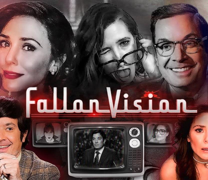 FallonVision poster