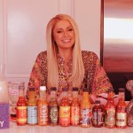 """Paris Hilton Says """"That's Hot"""" 3"""