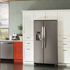 Kitchen Refrigerator Cabinet Drawer Boxes Shop Refrigerators Badcock More We Also Have Excellent Financing Options To Help You Get The Or Freezer Of Your Dreams
