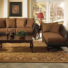 Chaise In Living Room Sleeper Set Shop Lounge Chair Badcock More Brown Furniture