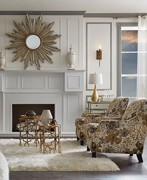 cool living room chairs art wall shop badcock more elegant white and gold tables