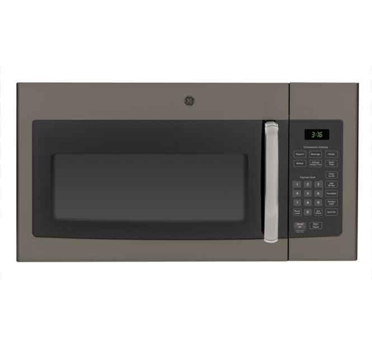g e over the range microwave