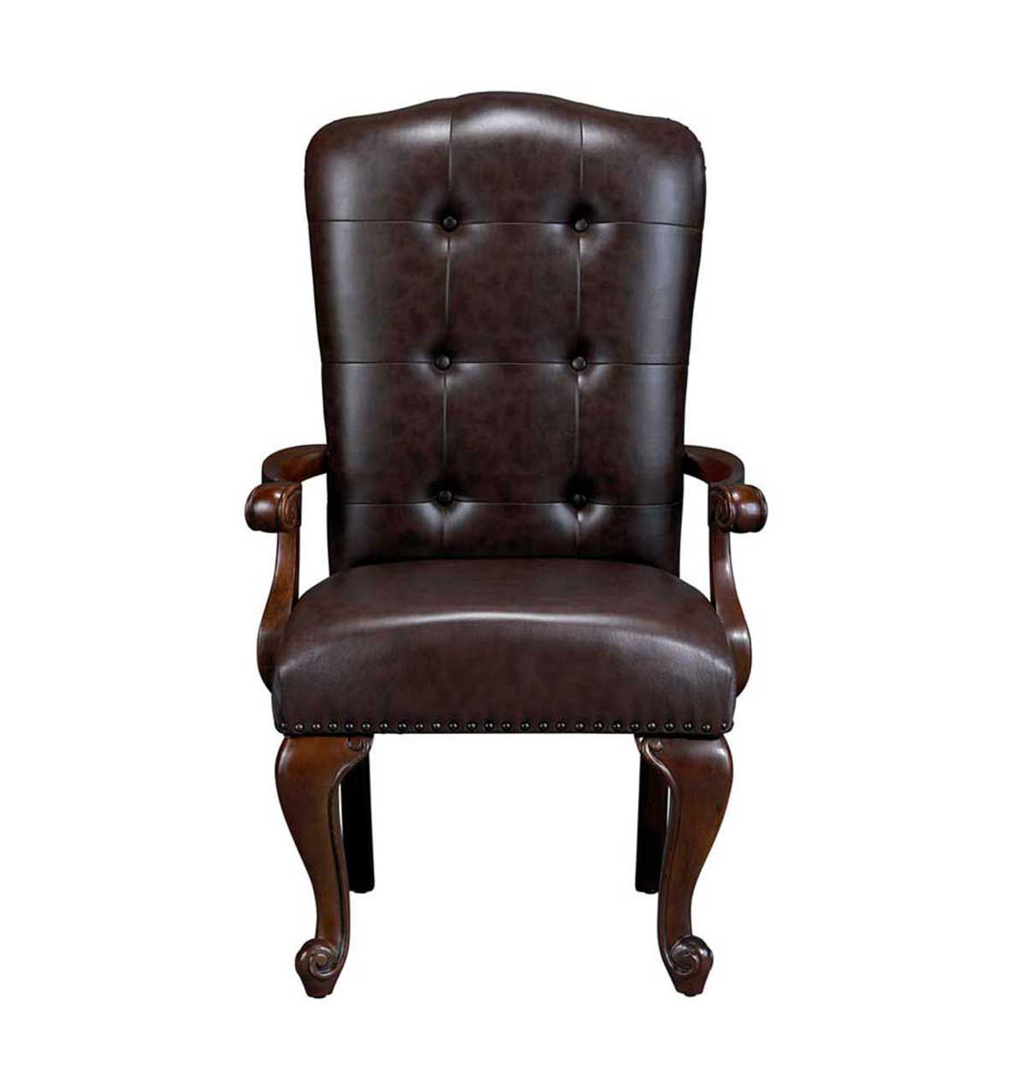 Alfordson gaming chair racing chair executive sport ergonomic office chair with footrest pu leather armrest headrest home chair grey 4.0 out of 5 stars 78 $159.90 $ 159. SOPHIA DINING ARM CHAIR | Badcock Home Furniture &more