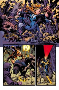 All-New X-Men #5, anteprima 3