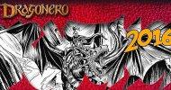Sergio Bonelli Editore nel 2016: tutte le novità di Dragonero