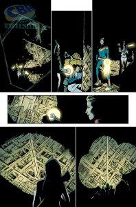 Captain Marvel #2, anteprima 02
