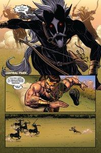 Hercules #3, anteprima 01