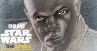 Chrono Star Wars #48: Jedi – Mace Windu