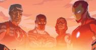 Marvel: Avengers Standoff parte con l'assalto a Pleasant Hill – anteprima
