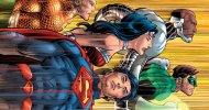 DC Comics: ecco le 26 variant cover di John Romita Jr.