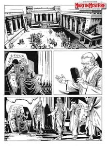 Martin Mystère n. 347