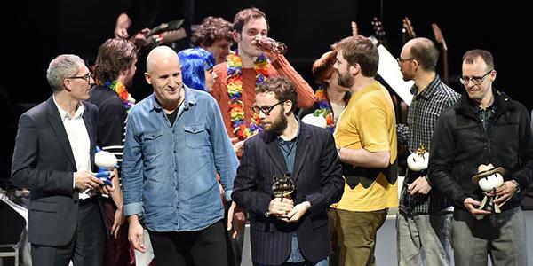 Angoulême 2016 la premiazione ico