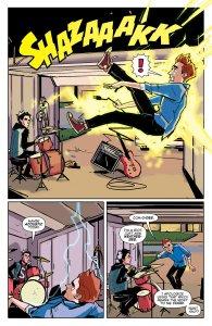Archie, Volume 1, anteprima 09