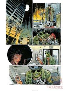 Deadpool #7, anteprima 2