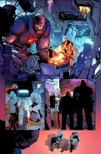 Extraordinary X-Men #8, anteprima 5